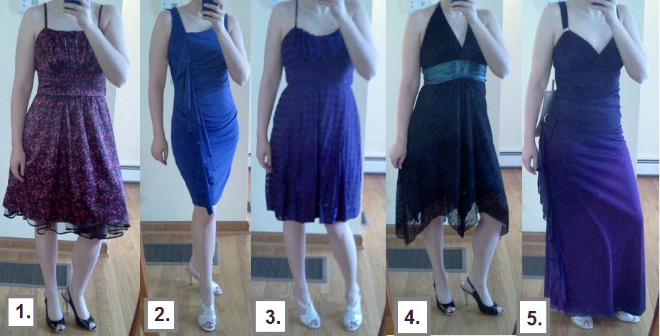 Cruise Formal Night Dresses Help Me Choose Bashful