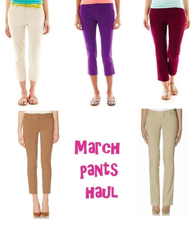 pants-haul